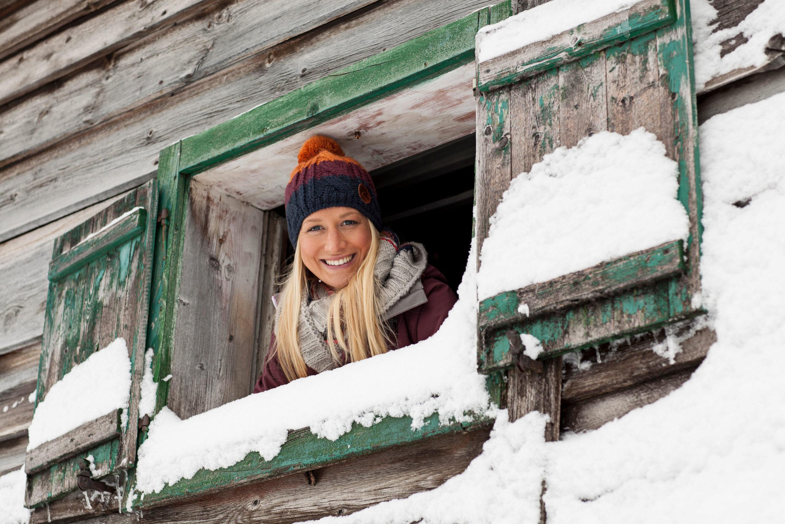 Fotomotive im Winterurlaub