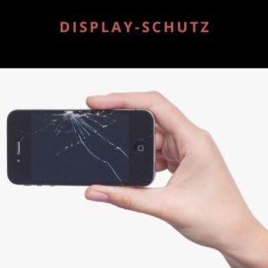 Display-Schutz