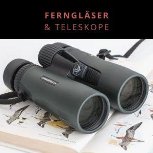 Ferngläser und Teleskope